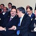 Ambassador John Bass and Prime Minister Nika Gilauri (Tbilisi, 2011).jpg