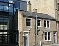 Ambler Mill House - Cape Street - geograph.org.uk - 416696.jpg
