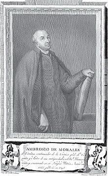 Ambrosio Morales httpsuploadwikimediaorgwikipediacommonsthu