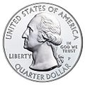 America the Beautiful quarter, obverse.jpg