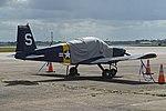 American Aviation AA-1A Trainer 'N9416L' (40298960672).jpg