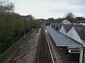 Amersham station high northbound.jpg