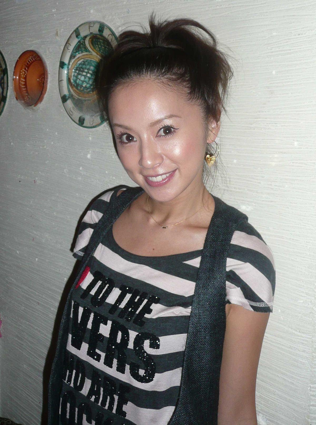 Yuki Suzuki Av Idol
