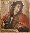 Amico aspertini, ritratto di alessandro achillini, ante 1521.JPG
