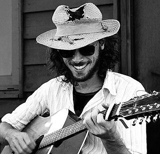 Allan Moon Canadian musician
