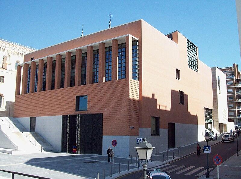 File:Ampliación del Museo del Prado (Madrid) 04.jpg