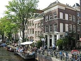 Jordaan amsterdam wikipedia for Amsterdam b b centro