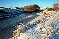 An Icy Water of Girvan - geograph.org.uk - 1653572.jpg