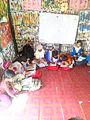 An Under privilege School at Dhaka .jpg