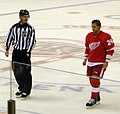 Anaheim Ducks vs. Detroit Red Wings Oct 8, 2010 36.JPG