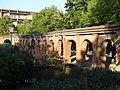 Ancien cloître des Chartreux, Toulouse.JPG