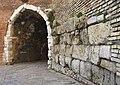 Ancona - mura di via della Cisterna 1.JPG