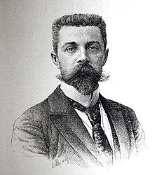 André Brouillet.