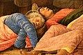 Andrea mantegna, orazione nell'orto, 1458-60 ca. 05 pietro.jpg