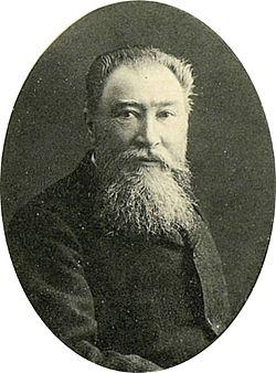 исторический портрет петра ткачёва