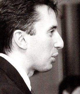Angus MacKay (Scottish politician) politician