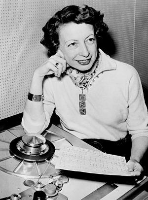 Ronell, Ann (1908-1993)