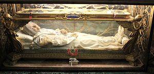 Ana María Taigi, Beata (1769-1837)
