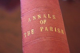 Annals of the Parish - Annals of the Parish