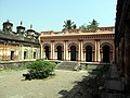 Annapurna & Fourteen Shiva Temples Complex - Andul Royal Palace - Howrah 2012-03-25 2859.JPG