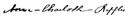 Anne Charlotte Lefflers signatur.png