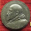 Anonimo, medaglia di enrico caetani, post 1585.JPG