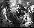 Anthonis van Dyck - Christus und die reuigen Sünder - 4866 - Bavarian State Painting Collections.jpg