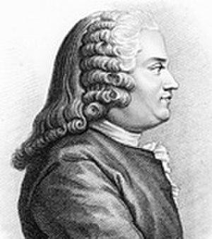 Antoine-Louis Séguier - Antoine-Louis Séguier (1726-1792)