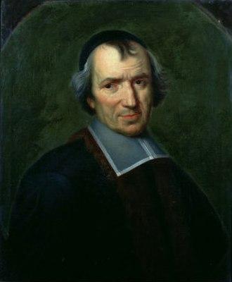 Antoine Arnauld - Antoine Arnauld.