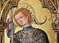 Antonio, bartolomeo vivarini e bottega, ss. paolo e giorgio, 1462, 04.jpg