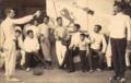 Antonio Luna with Sala de Armas students.png