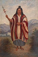 Antonion Zeno Shindler - Peruvian Indian - 1985.66.165,721 - Smithsonian American Art Museum.jpg