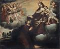Aparição de Nossa Senhora do Carmo a São Simão Stock (século XVII) - Igreja Matriz de Santa Maria do Bispo, Montemor-o-Novo.png