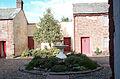 Appleby, St Anne's Hospital courtyard.jpg