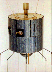 Applications Technology Satellite 3 (ATS 3)