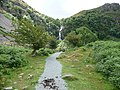 Approaching Aber Falls - geograph.org.uk - 1957595.jpg