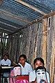 Aqui esta el trabajo en equipo Cruz de Palma-El Carmen, Tempoal, Veracruz, México.jpg