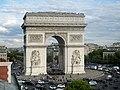 Arc de Triomphe Septembre.JPG