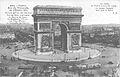 Arc de Triomphe avec trams.jpg