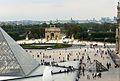 Arc de Triomphe du Carrousel, Louvre, Paris 2007.jpg