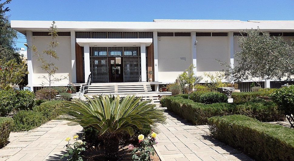 Archäol. Museum Pafos