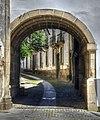 Arco do Bispo, Castelo Branco (27494786960).jpg