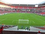 Arena Pernambuco Inauguração.JPG