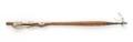 Armborstpil med styrfjädrar - Livrustkammaren - 100870.tif