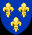 Armes de France depuis Charles V..png