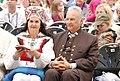 Arnold and Ingrid Rüütel - Laulupidu 2009.jpg