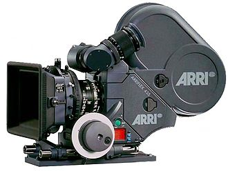 Arriflex 435 - Released in 2004, the Arriflex 435 Xtreme is the most recent iteration in the 435 product line.