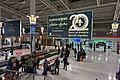 Arrivals, Tbilisi International Airport, TBS (26876229358).jpg