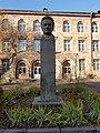 Arshavir Shavarshyan's bust.jpg