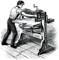 Art of Bookbinding p098 Registered Cutting Machine.png
